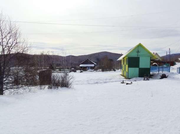 Срочно продам земельный участок с домом в поселке Слюдорудник, фотография 3