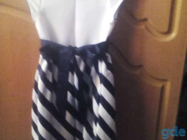 Платье девочки, фотография 2