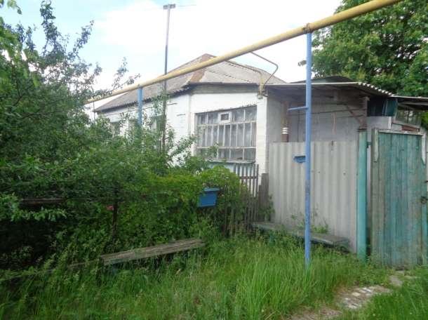 Продается часть жилого дома в п. Пятницкое, фотография 1