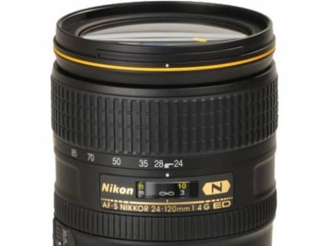 профессиональный фотоаппарат, фотография 3