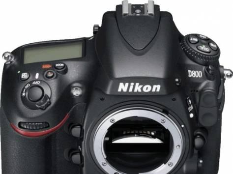 профессиональный фотоаппарат, фотография 5