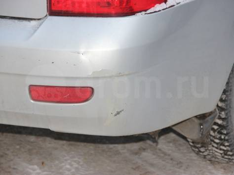 продам легковой автомобиль лада приора седан, фотография 3