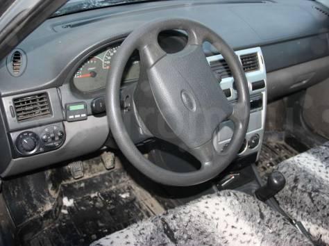 продам легковой автомобиль лада приора седан, фотография 6