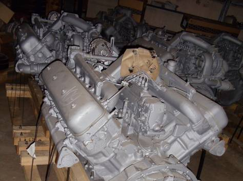 Продам Двигатель ЯМЗ 238 М2 , фотография 1