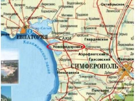Сдам номера Крым, Сакский р-н, Новофедоровка, фотография 11
