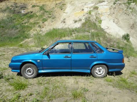 Продам ВАЗ 210099, фотография 1