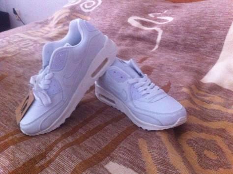 572f7bc7f4f2 Продам новые кроссовки Nike Air Max 38 размера   Прочая обувь в ...