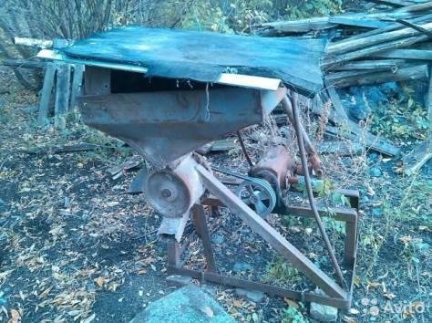 Мельница на трактор, фотография 1
