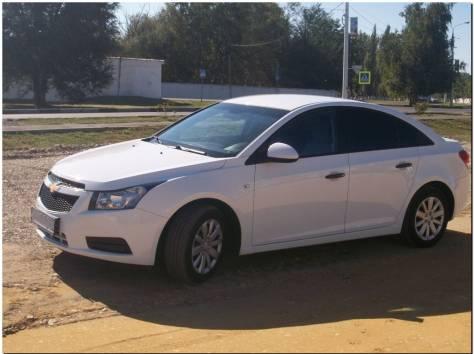 Продаю автомобиль Chevrolet Cruze, фотография 2