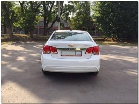 Продаю автомобиль Chevrolet Cruze, фотография 6