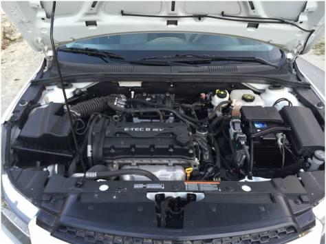 Продаю автомобиль Chevrolet Cruze, фотография 9