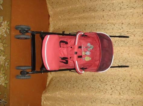 Продам детскую коляску-трость, фотография 2