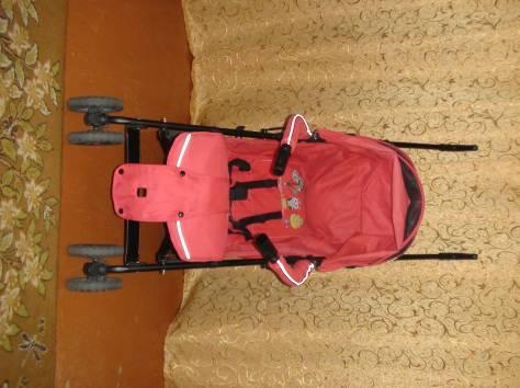 Продам детскую коляску-трость, фотография 5