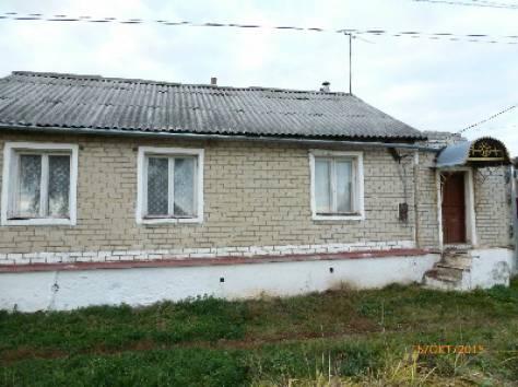 Продается кирпичный дом, желая площадь 60м2 , фотография 1
