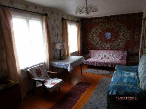 Продается кирпичный дом, желая площадь 60м2 , фотография 2