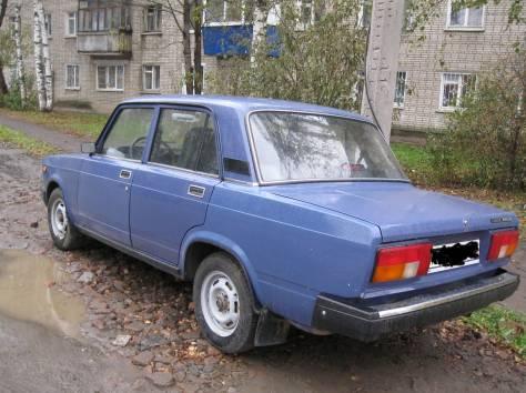Продам ВАЗ 2105, фотография 2
