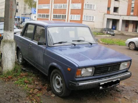 Продам ВАЗ 2105, фотография 3
