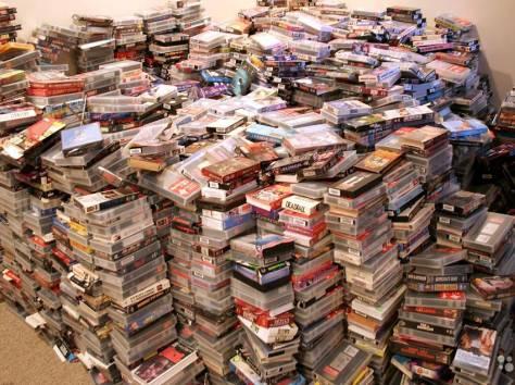 Ваш домашний архив (VHS) перенос на диски DVD, фотография 1