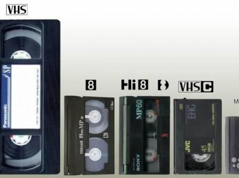 Ваш домашний архив (VHS) перенос на диски DVD, фотография 3