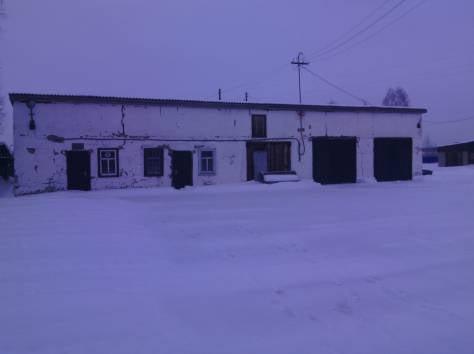 продам здание, Кедровая 6-1, фотография 1