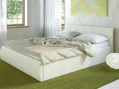 Кровать с подъемным механизмом Афина, фотография 1