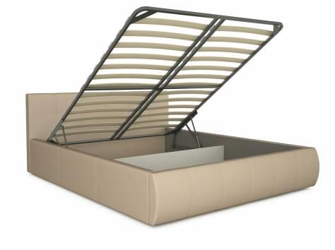 Кровать с подъемным механизмом Афина, фотография 2