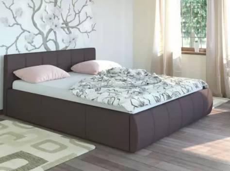 Кровать с подъемным механизмом Афина, фотография 4