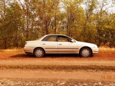 продается автомобиль, фотография 2
