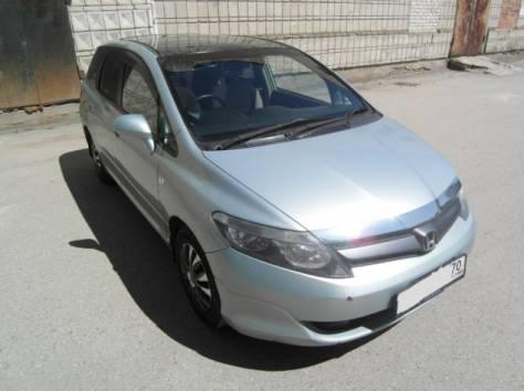 Продажа Honda Airwave в Томске, фотография 1