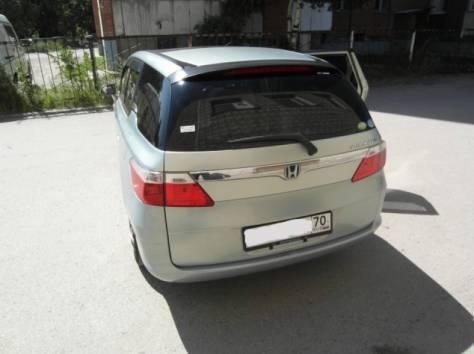 Продажа Honda Airwave в Томске, фотография 7