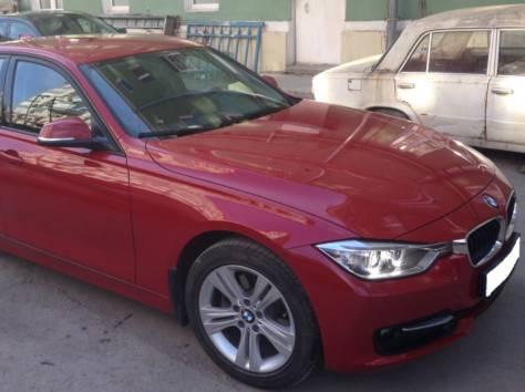 BMW 3 (2013), фотография 1