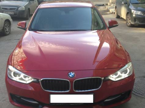 BMW 3 (2013), фотография 2