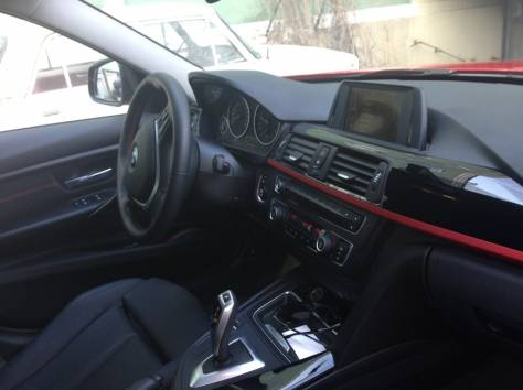 BMW 3 (2013), фотография 4