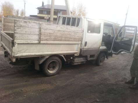 Породам грузовик, фотография 2