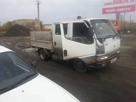 Породам грузовик, фотография 3