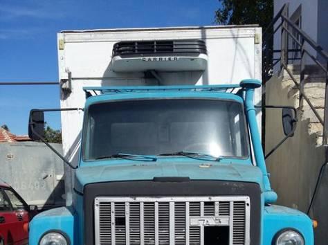 продам ГАЗ-3309 термобудка, фотография 1