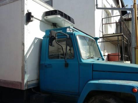 продам ГАЗ-3309 термобудка, фотография 2