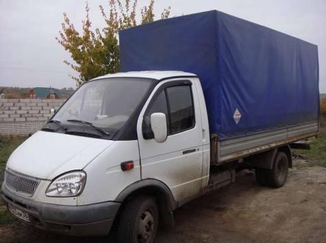 ГАЗ Газель 330202 (2007), фотография 2