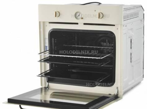 Встраиваемый электрический духовой шкаф Hotpoint-Ariston, фотография 2