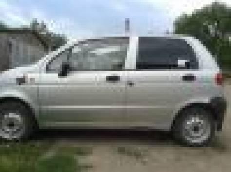 Продается Daewoo Matiz 2011 г.в., фотография 2