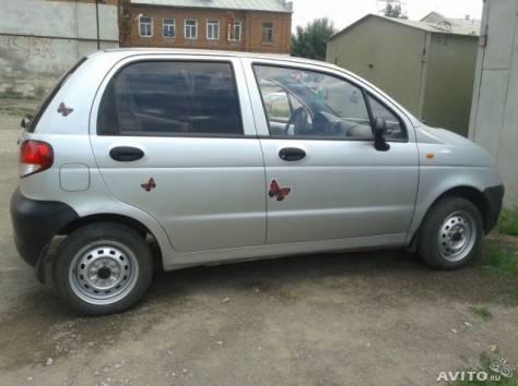 Продается Daewoo Matiz 2011 г.в., фотография 3