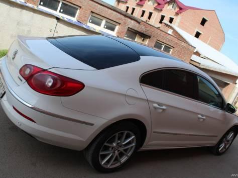 продам автомобиль Volkswagen Passat CC, фотография 2
