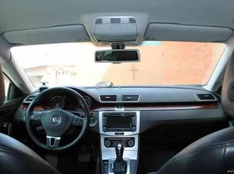 продам автомобиль Volkswagen Passat CC, фотография 4