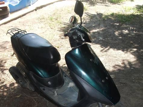 Продаю скутер Honda Dio , фотография 1