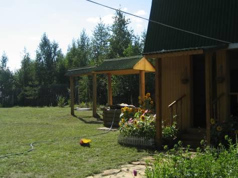 Уютный загородный дом, фотография 2