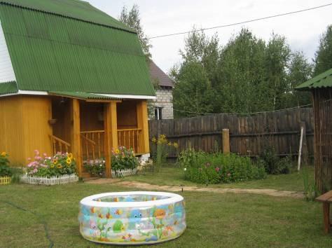 Уютный загородный дом, фотография 5