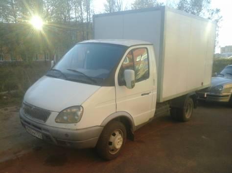 ГАЗ ГАЗель 3302 продам , фотография 4