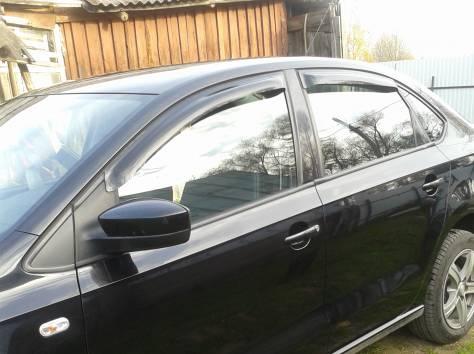 Продается Volkswagen Polo 2012г, фотография 2
