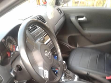 Продается Volkswagen Polo 2012г, фотография 3