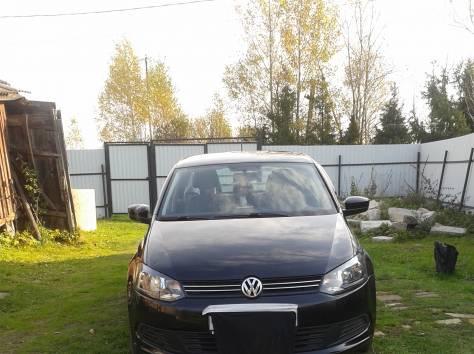 Продается Volkswagen Polo 2012г, фотография 9